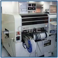 Turnkey Manufacturing Solutions Active Passive